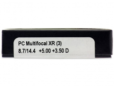 Proclear Multifocal XR (3läätse)