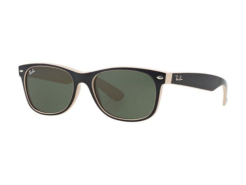 Ray-Ban New Wayfarer Color Mix RB2132 875