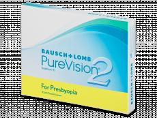 PureVision 2 for Presbyopia (3läätse)