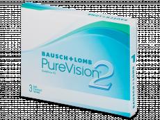 PureVision 2 (3läätse)
