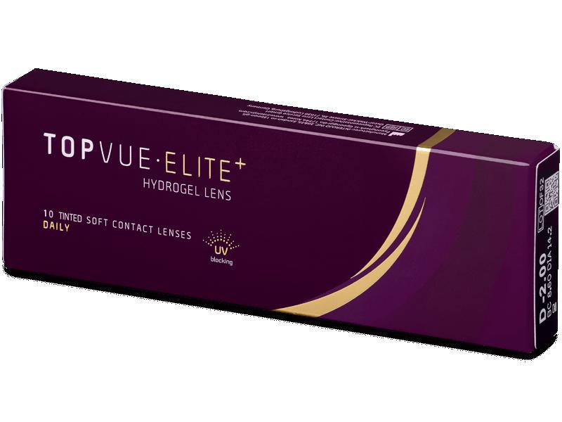 TopVue Elite+ (10 läätse)