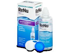 ReNu MPS Sensitive Eyes 120 ml läätsevedelik