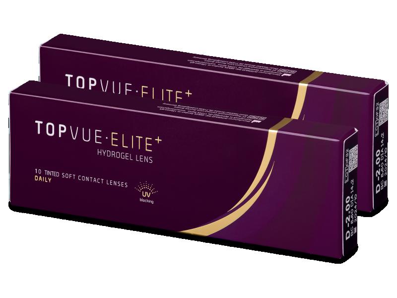TopVue Elite+ (10 paari)