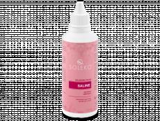 Queen's Saline vedelik läätsede loputamiseks 100 ml
