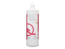 Queen's Saline vedelik läätsede loputamiseks 500 ml