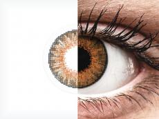Air Optix Colors - Honey - Korrigeerivad (2läätse)