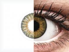 Air Optix Colors - Pure Hazel - Korrigeerivad (2läätse)