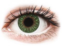 TopVue Color - Green - Korrigeerivad (2läätse)