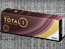 Dailies TOTAL1 (30läätse)