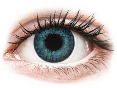 Air Optix Colors - Brilliant Blue - Korrigeerivad (2läätse)