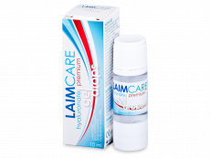LAIM-CARE Gel Silmatilgad 10 ml