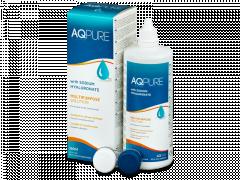 AQ Pure Läätsevedelik 360ml