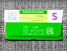 Biotrue ONEday (30läätse)