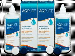 AQ Pure Läätsevedelik 2 x 360ml