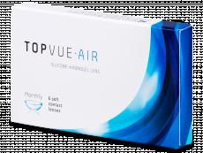 TopVue Air (6 läätse)