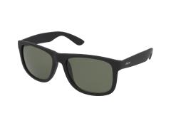 Päikeseprillid Alensa Sport Black Green