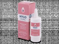 HYLO-DUAL silmatilgad 10 ml