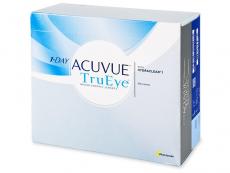 1 Day Acuvue TruEye (180läätse)