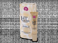 Dermacol Hyaluron therapy silmade ja huulede vananemisvastane kreem 15 ml