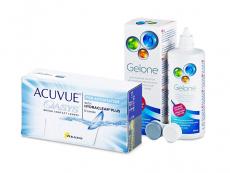 Acuvue Oasys for Astigmatism (12 läätse) + Gelone 360 ml