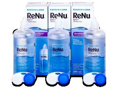 ReNu MPS Sensitive Eyes Läätsevedelik 3 x 360 ml