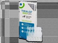 Silmatilgad Thealoz Duo Gel 30x 0,4g