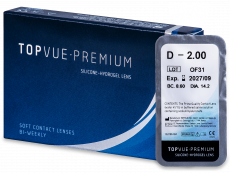 TopVue Premium (1lääts)