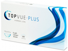 TopVue Plus (6 läätse)