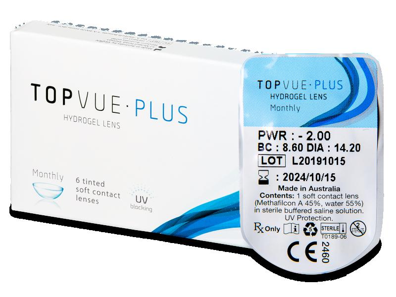 TopVue Plus (1lääts)