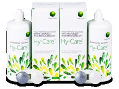Hy-Care Läätsevedelik 2x 360 ml