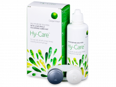 Hy-Care Läätsevedelik 100 ml