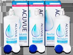 Acuvue RevitaLens Läätsevedelik 3x 360 ml