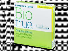 Biotrue ONEday for Presbyopia (90 läätse)