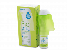 Biotrue MDO silmatilgad (10 ml)
