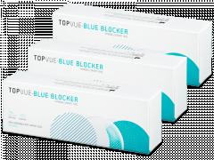 TopVue Blue Blocker (90 läätse)