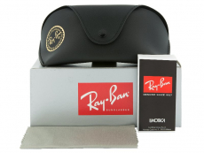 Päikeseprillid Ray-Ban RB3183 - 004/71