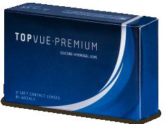 TopVue Premium (12 läätse)