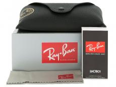 Päikeseprillid Ray-Ban Justin RB4165 - 622/2V POL