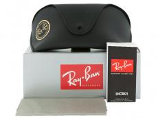 Päikeseprillid Ray-Ban RB4068 - 894/58 POL