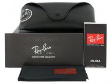 Päikeseprillid Ray-Ban RB8316 - 002/N5 POL