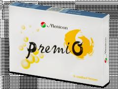 Menicon PremiO (6 läätse)