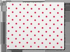 Prillide puhastuslapp - punased täpid