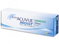 1 Day Acuvue Moist Multifocal (30 läätse)