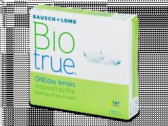 Biotrue ONEday (90läätse)