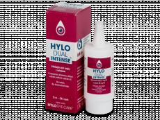 HYLO DUAL INTENSE silmatilgad 10 ml