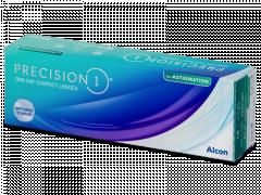 Precision1 for Astigmatism (30 läätse)