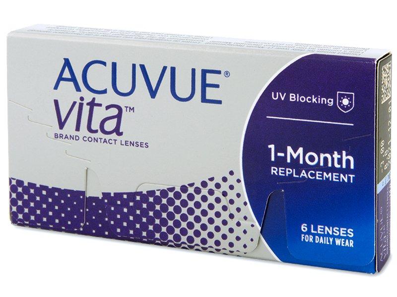 Acuvue Vita (6 läätse)