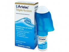 Artelac TripleAction Silmatilgad 10 ml