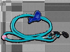 Juht prillidele sinine - delfiin