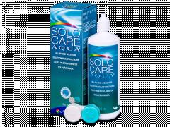 SoloCare Aqua Läätsevedelik 360ml